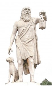 diogenes-of-sinope