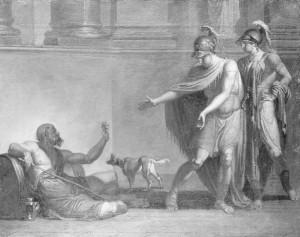 Diogenes of Sinope