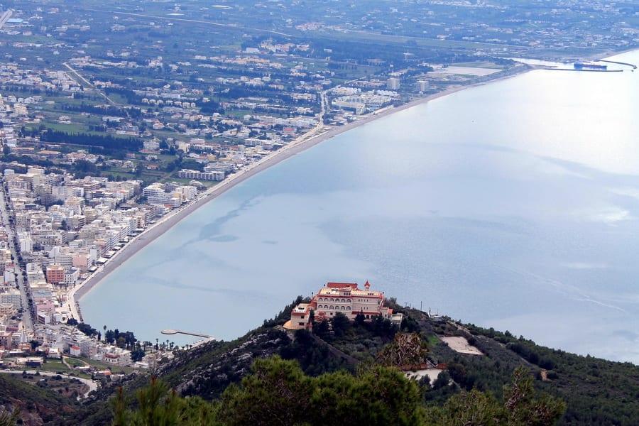 Δήμος Λουτρακίου - Περαχώρας - Αγίων Θεοδώρων: Παραλίες Που ...