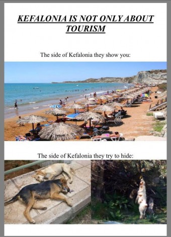 KEFALONIA IS NOT ONLY ABOUT TOURISM
