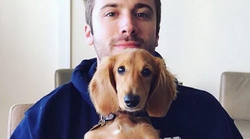 Έρευνα  Οι άνδρες που έχουν σκύλο είναι πιο σέξι